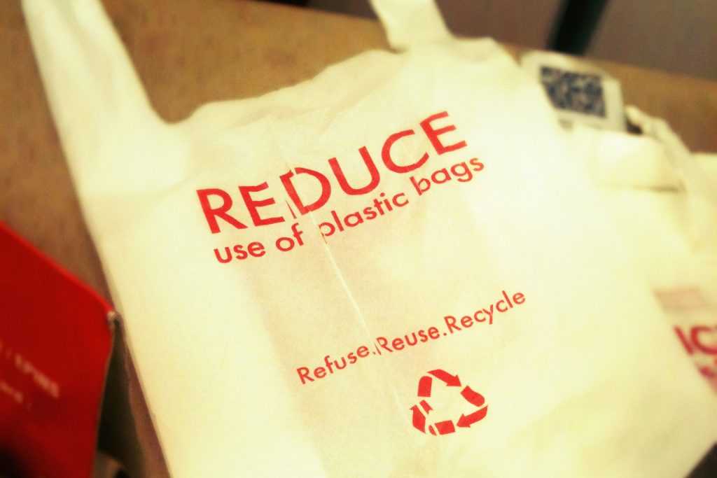 How to Reduce the Use of Plastic Bags to Save Environment