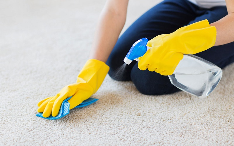 4 Amazing Carpet Cleaning Hacks You Should Know