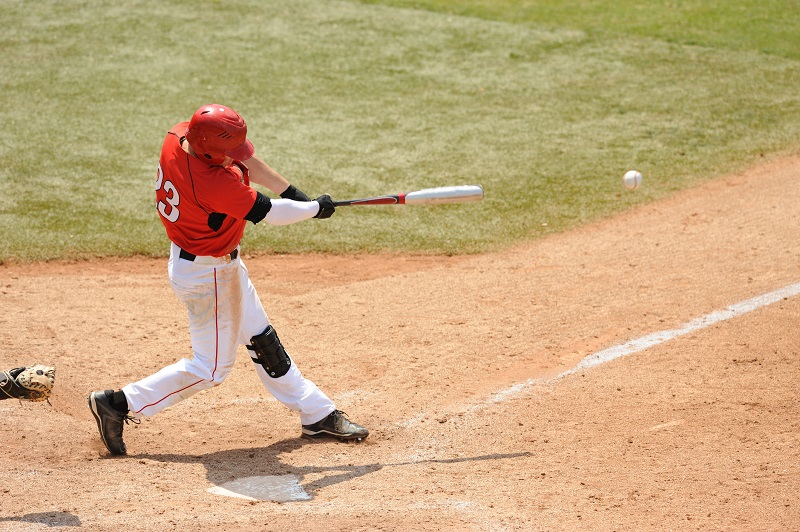 Adding Power to Your Baseball Swing