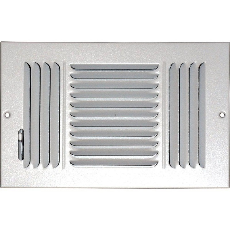 How To Fix Weak Air Flow From The Vents In Your Home