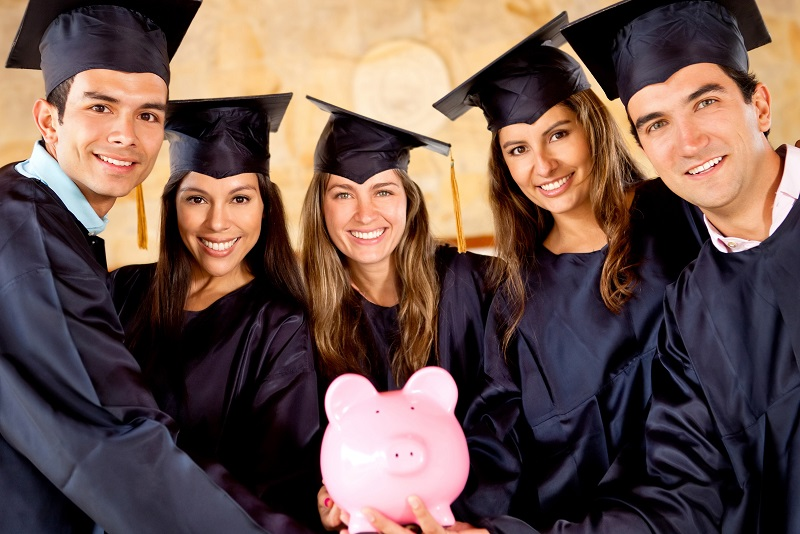 5 Important Money Tips for College Freshman