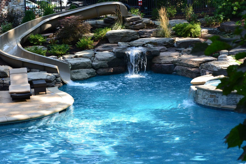 5 Swimming Pool and Spa Water-Saving Tips