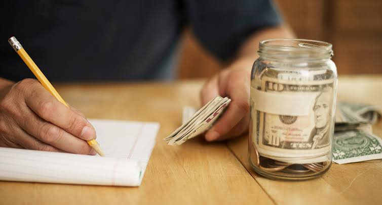 5 Easy Budgeting Tips for College Students