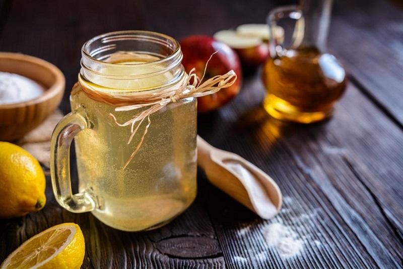 Apple cider vinegar is the healthiest