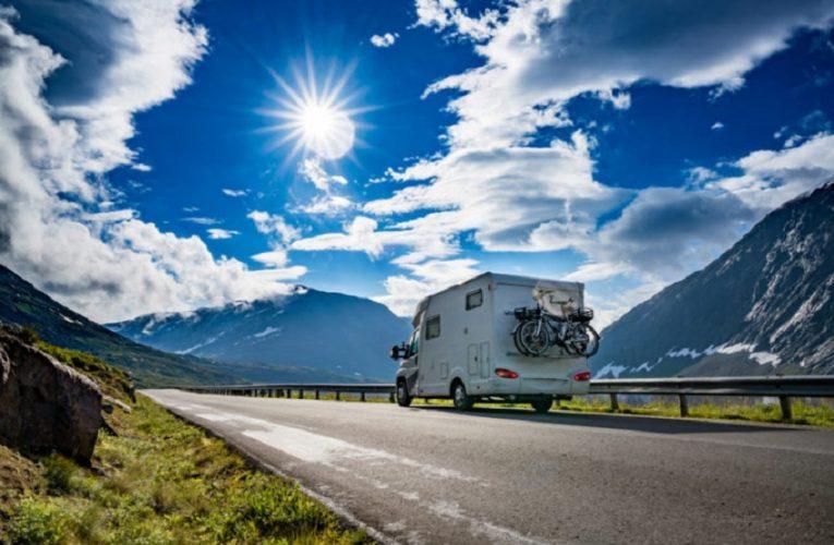 3 Unusually Rewarding RV Trip Ideas