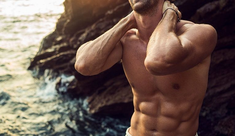 Eating plan to tone muscles and lose fat