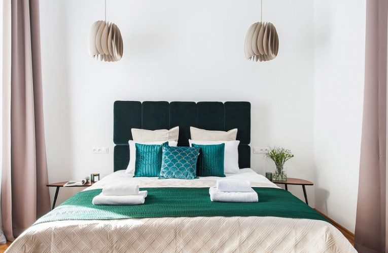 CHECKLIST FOR A WELL DECORATED BEDROOM