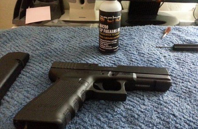 Glock Maintenance Tips